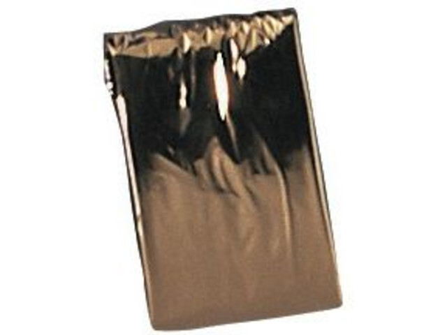 VAUDE Rescue blanket Gold/Silver